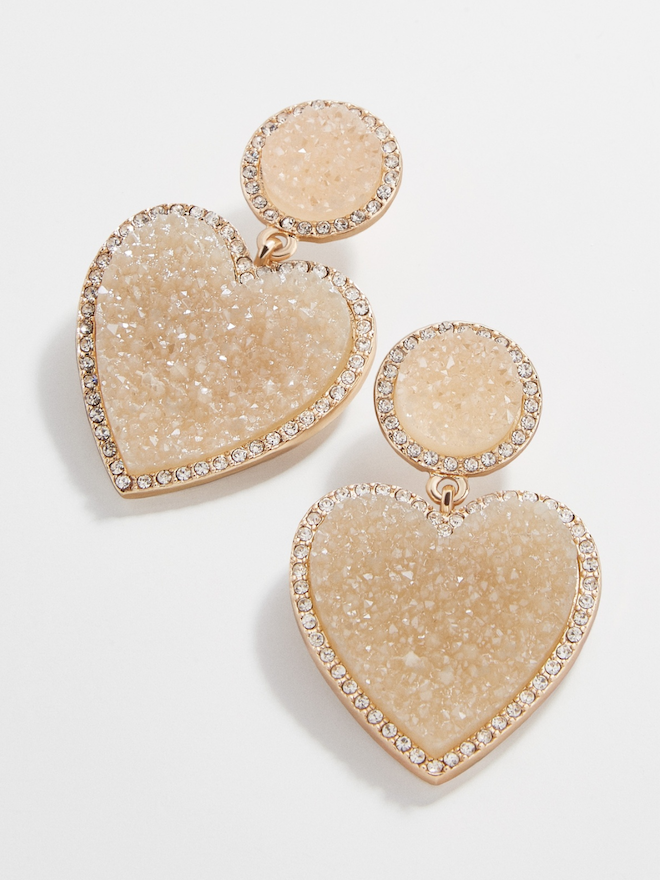 valentine's day outfit - jewelry - earrings - BaubleBar