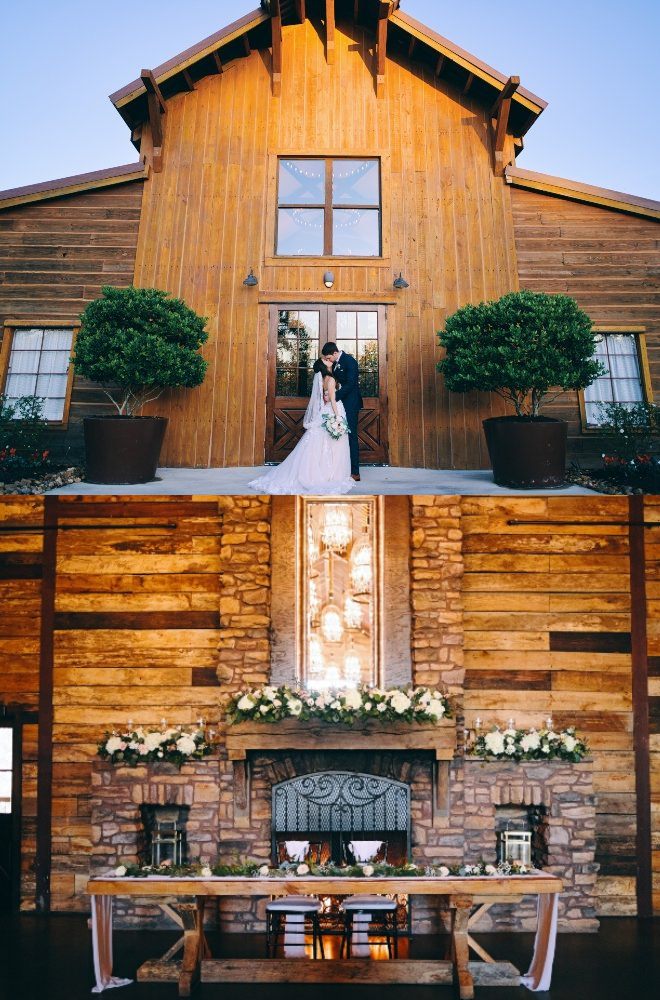 big sky barn, real wedding, rustic chic, barn weddings