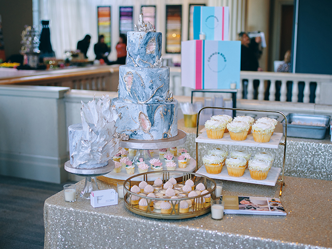 Houston Wedding Cake, Desserts, Soiree, Common Bond