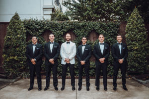 5 Unique Accessories Every Stylish Groom Needs