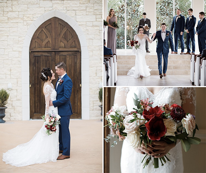 5 Real Weddings At Houston Wedding Venue Ashton Gardens
