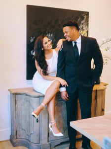 Luxury Home Engagement Shoot By Civic Photos