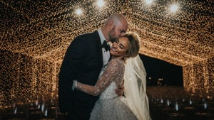 Astros' Ryan Pressly New Year's Eve Wedding