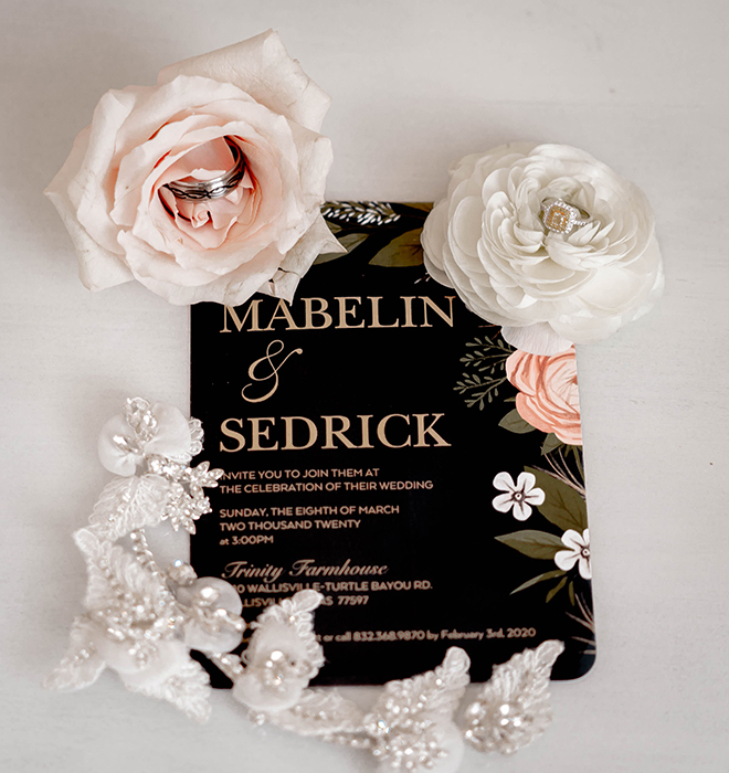 dusty rose, navy, blue, diy wedding, wedding photography, j. ernest media, invitations