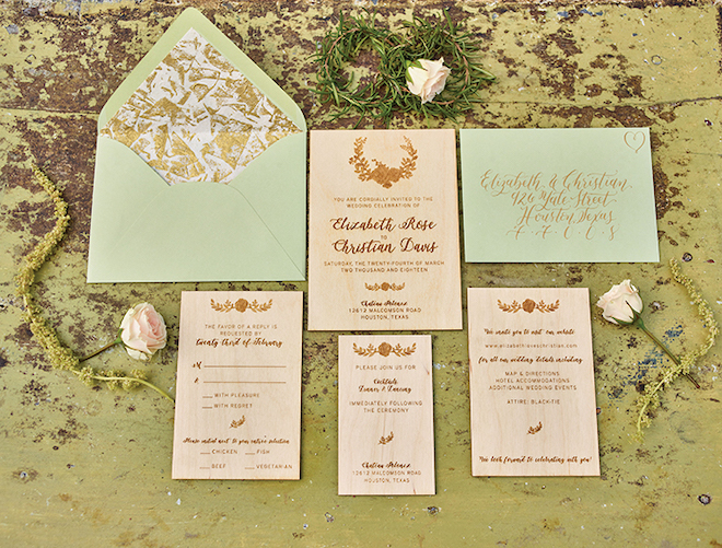 wedding, stationery, signage, invitations, wood, save the dates, a day to remember, civic photos