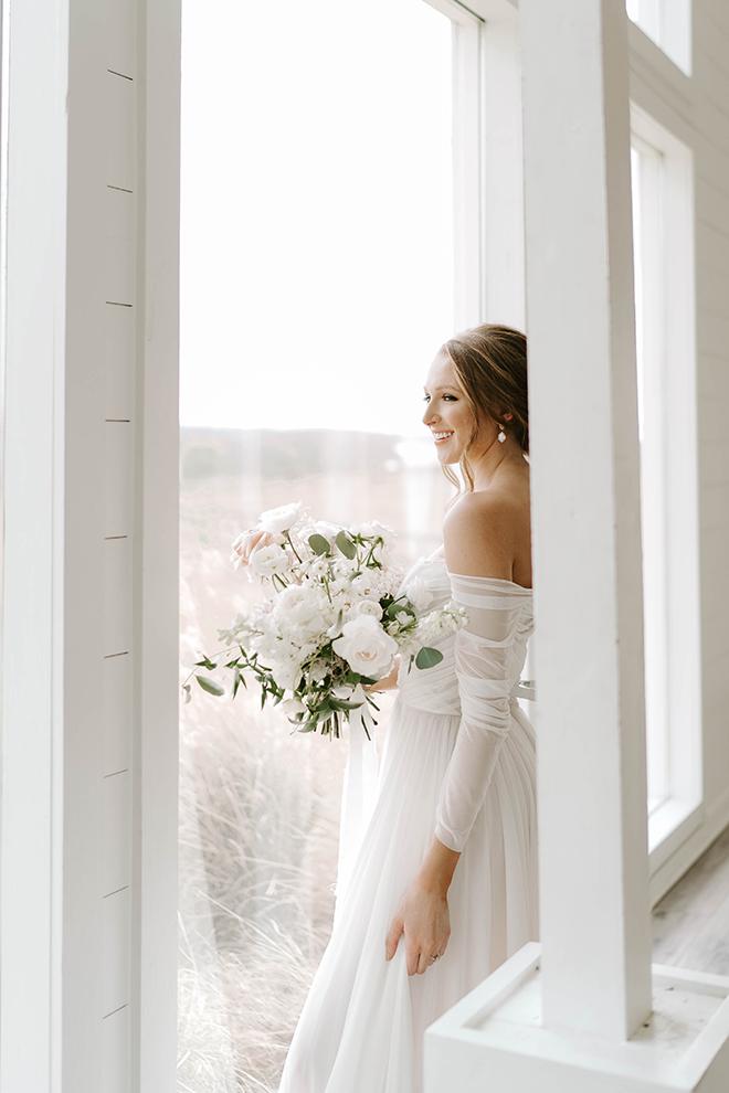 romantic bridal photography, timeless, magical, chic, emily figurelli, luxury wedding photographer, houston, texas, farmhouse, styled shoot, wedding theme ideas