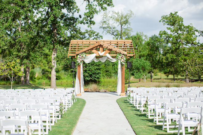 wedding open house, summer, 15 acres, wedding venue, outdoor ceremony