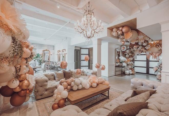5 Unique Bridal Shower Ideas In Houston Houston Wedding Blog