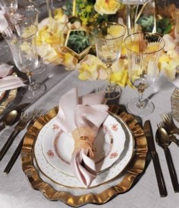 Shop Your Wedding Registry By Room: Living Room & Dining Room