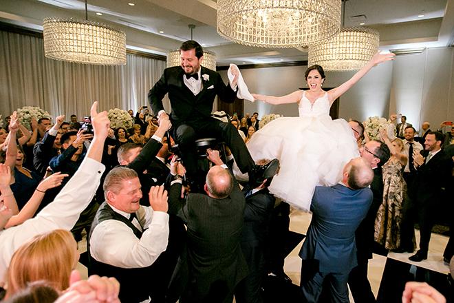 horrah, jewish tradition, wedding, hotel zaza, memorial city, hotel, wedding venue
