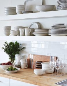 Shop Your Wedding Registry By Room: Kitchen