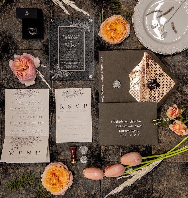 Unique Wedding Ideas Archives Houston Wedding Blog