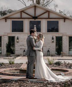 New Indoor-Outdoor Rustic Wedding Venue: The Pavilion at Vida Bela