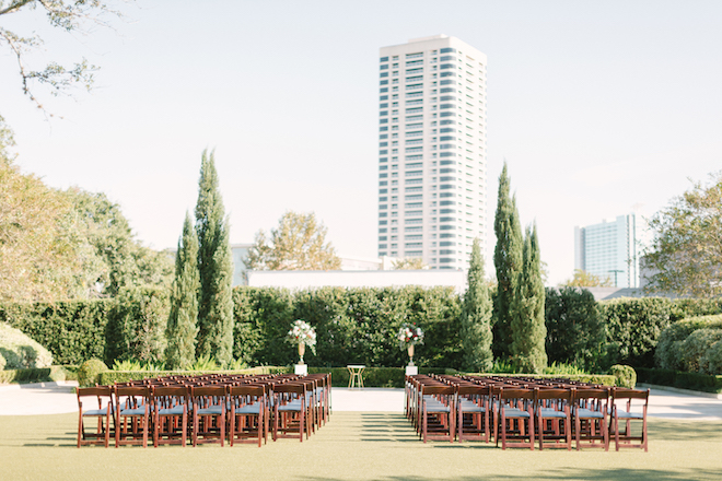 fall wedding, wedding photography, houston wedding photographer, kate elizabeth photography, outdoor ceremony, garden venue