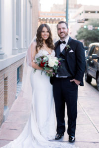 Classic And Romantic Wedding By Anna Kay Photography