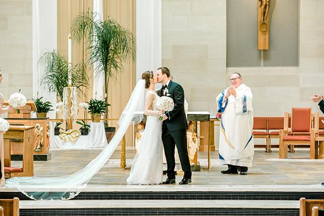 church ceremony, catholic, traditional, elegant