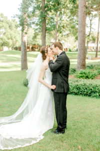 Rose Gold And White Classic Wedding At Northgate Country Club