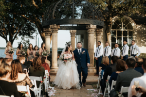 Picture Perfect Waterfront Weddings at Bentwater Yacht & Country Club