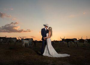 Texas Hill Country Weddings at La Estancia Bella