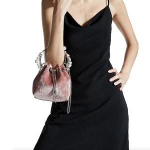 5 Pearl Bridal Handbags For Any Wedding Occasion