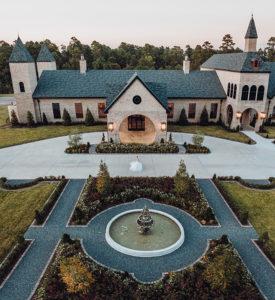 A Love Story: An Enchanting Wedding Shoot At Iron Manor