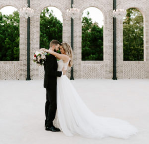 Elegant And Romantic Wedding By Emily Figurelli Photography