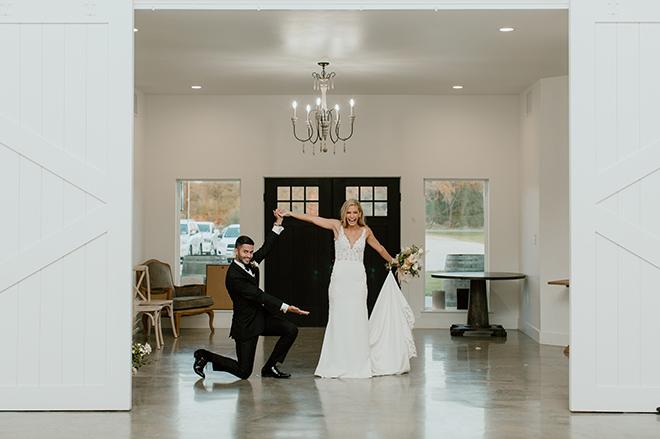 wedding reception, grand entrance, wedding moments, wedding time, wedding details, fun, cute, bride, groom