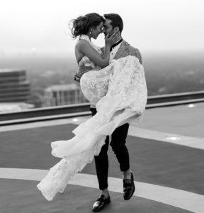 Celebrate Chic: A Luxury Wedding Editorial By Stephania Campos