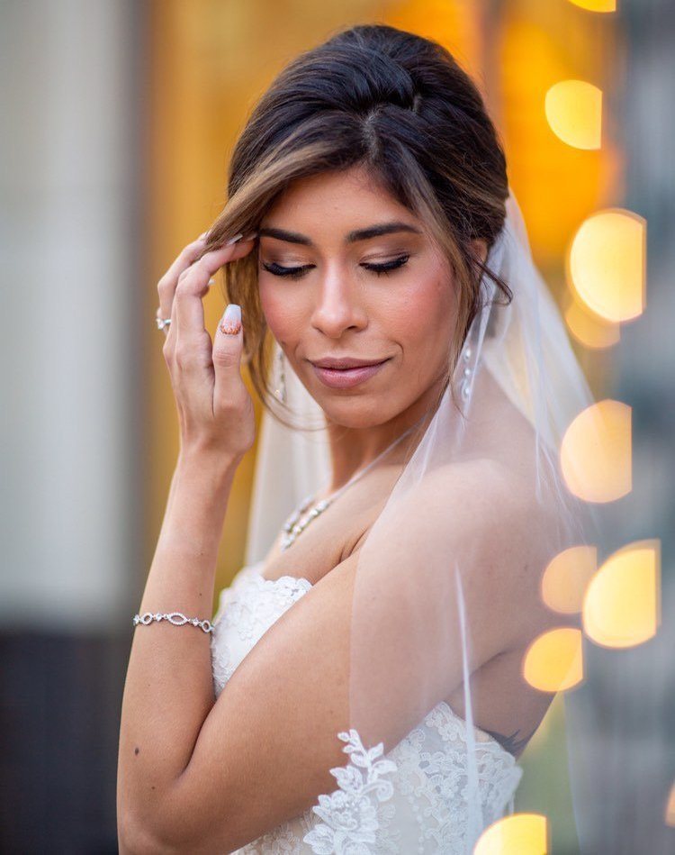 bridal skincare, tips, clear skin, healthy skin, glowing, janelle alexis salon