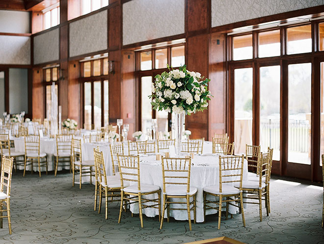 Timeless And Elegant, table decor, floral centerpiece, white floral decor, white flowers, candles, classic decorations