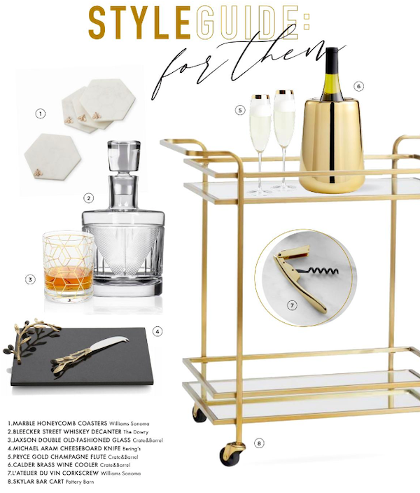 bar cart, bar, cart, glass, beverages