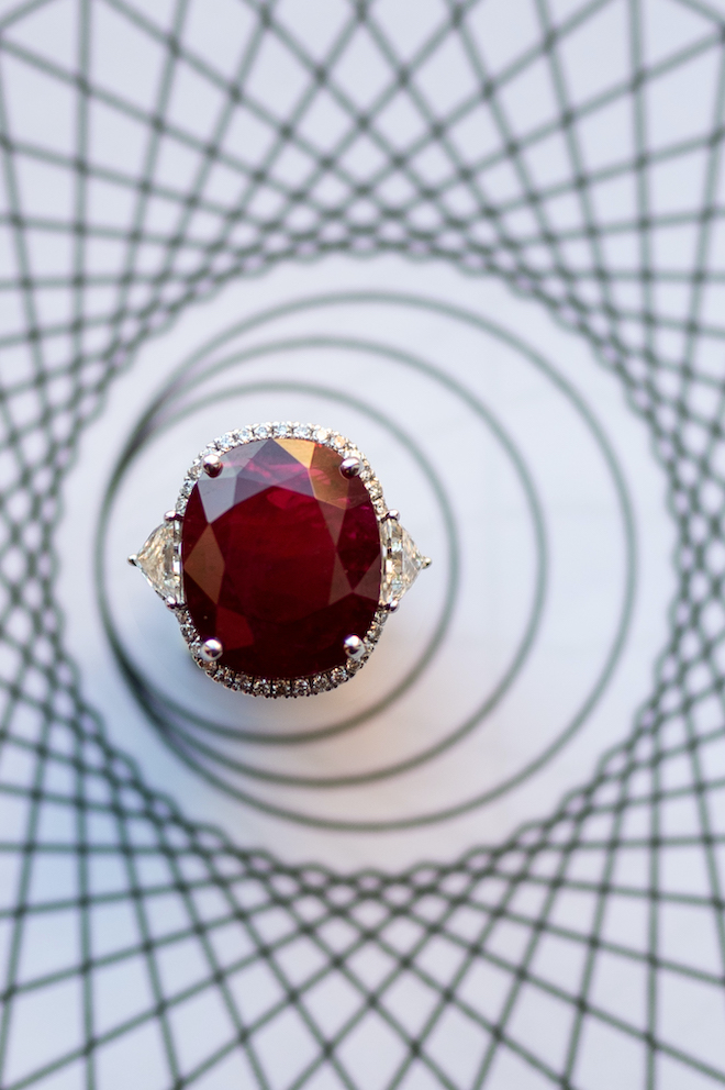 DC Stanley Photography, Hotel Granduca, Ruby Red Ring