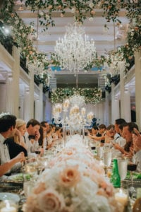 Give your Guests a Five-Star Wedding Experience With Jackson and Company Catering