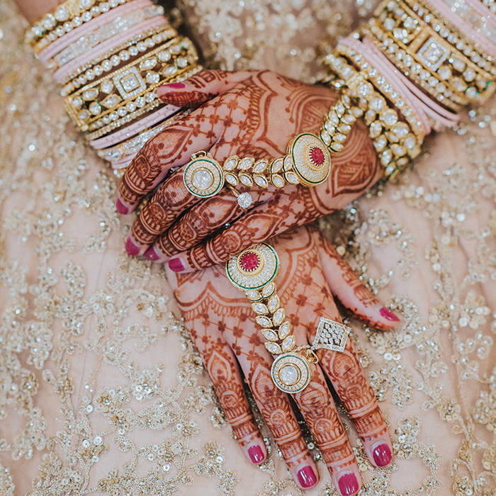 Henna - Indian Wedding