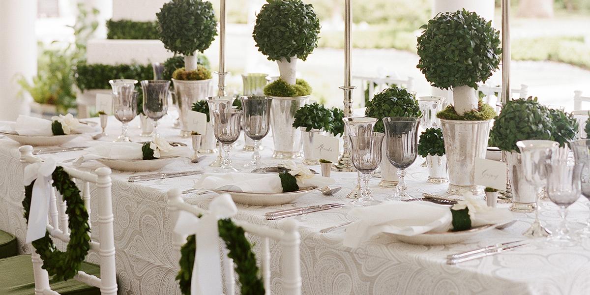 Wedding Ceremony Ideas Inspiration Decor