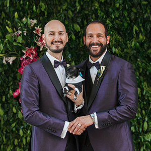 Award-Winning Wedding by A Day To Remember