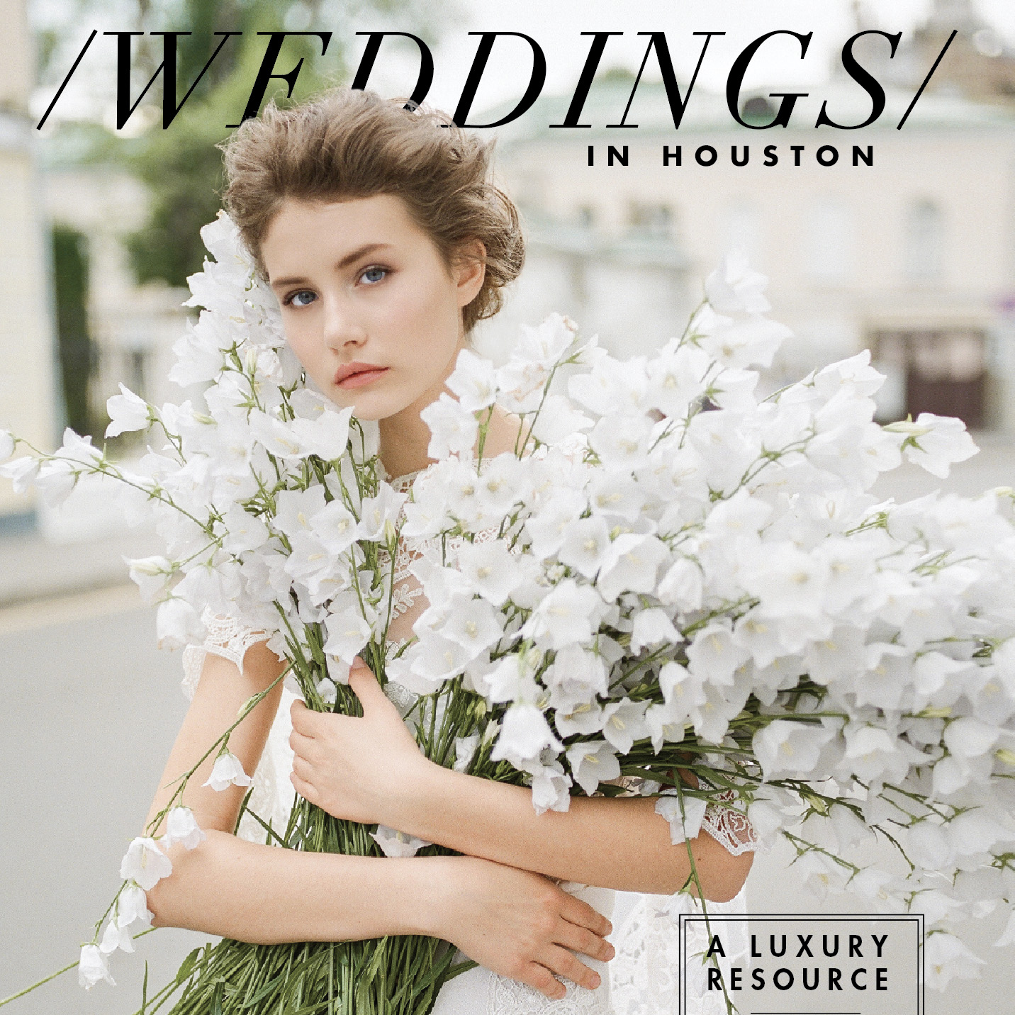 Plan The Perfect Houston Wedding - Luxury Wedding Magazine - Houston, TX