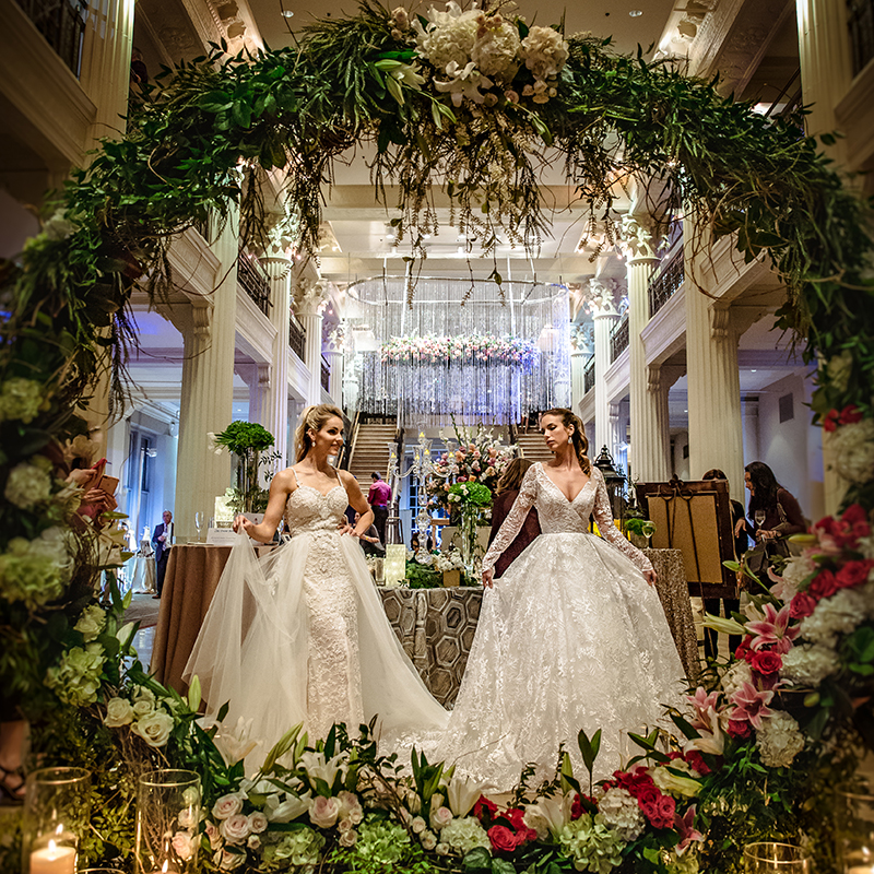 Dream Photo & Video |  Corinthian Houston | Haute Flowers & Events