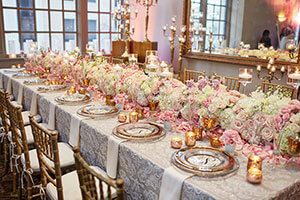 Wedding Ceremony and Reception Tips