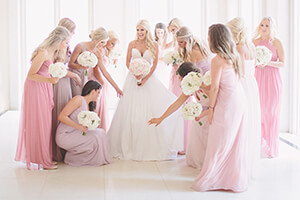 Wedding Planning and Etiquette Tips