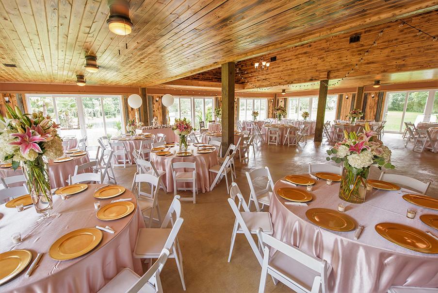 Sweet Wedding Settings Weddings In Houston