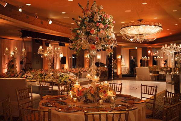 Haute Wedding Hotels