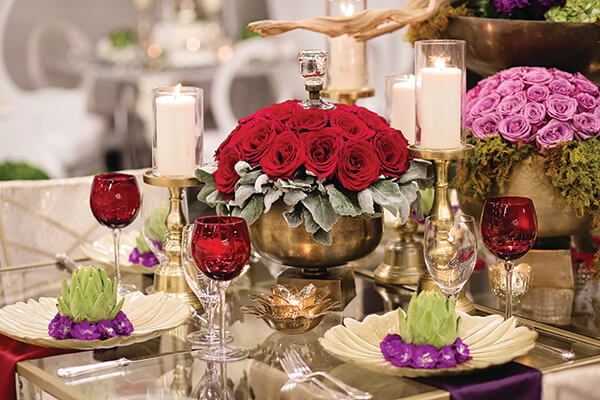 18 Hot Wedding Decor Ideas Weddings In Houston