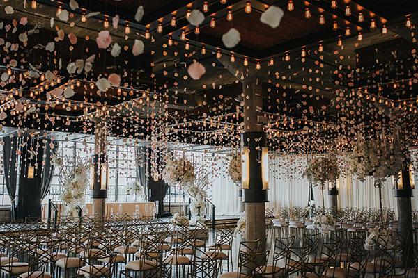 A Grand Entrance Weddings In Houston