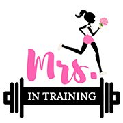 Mrs. In Training Fitness