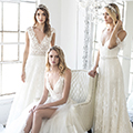 Winnie Couture Flagship Bridal Salon