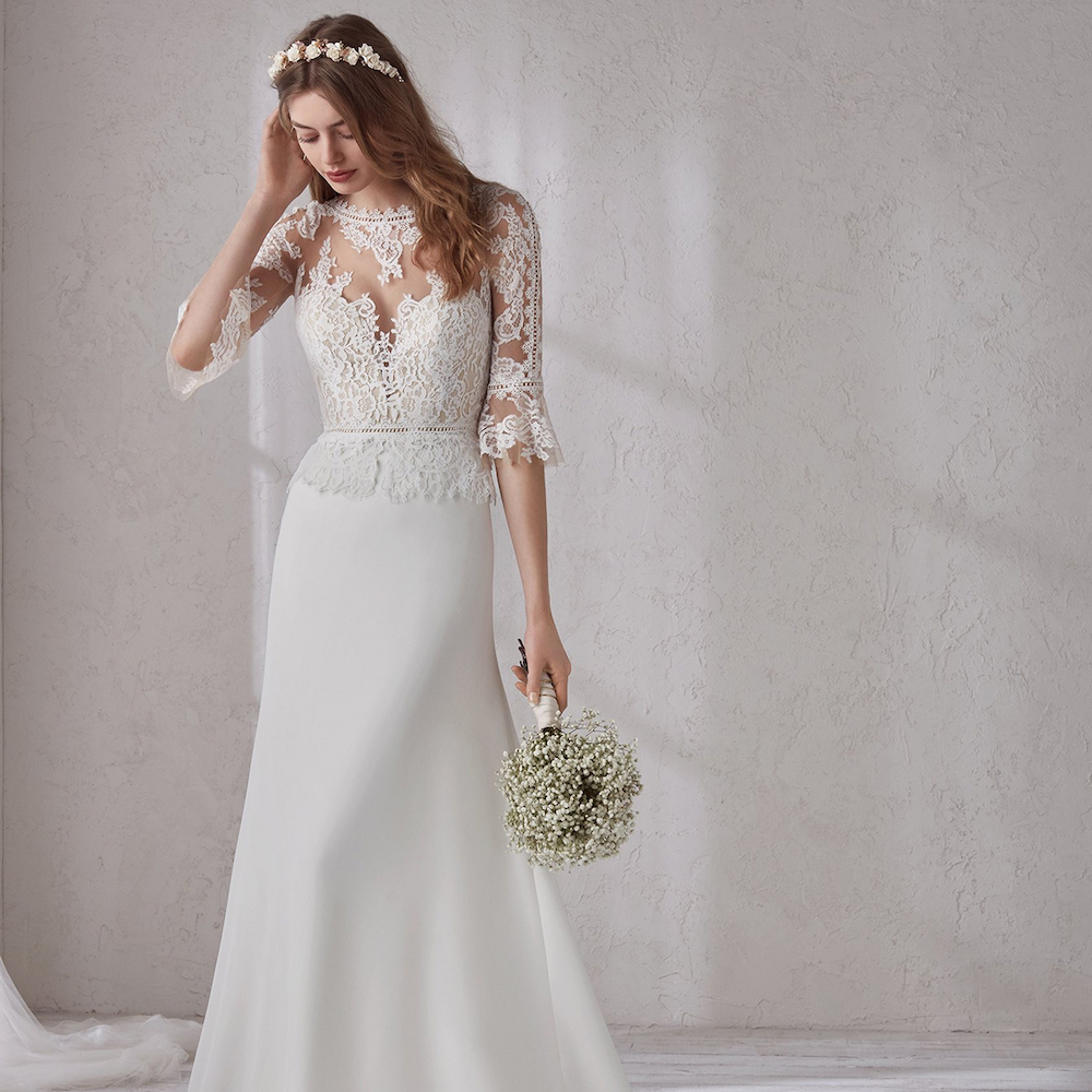 Parvani Vida Bridal and Formal