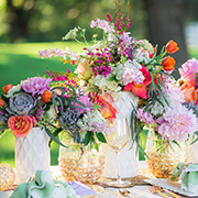 Haute Flowers & Events