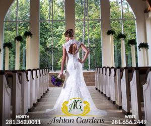 Top Houston Wedding Venues