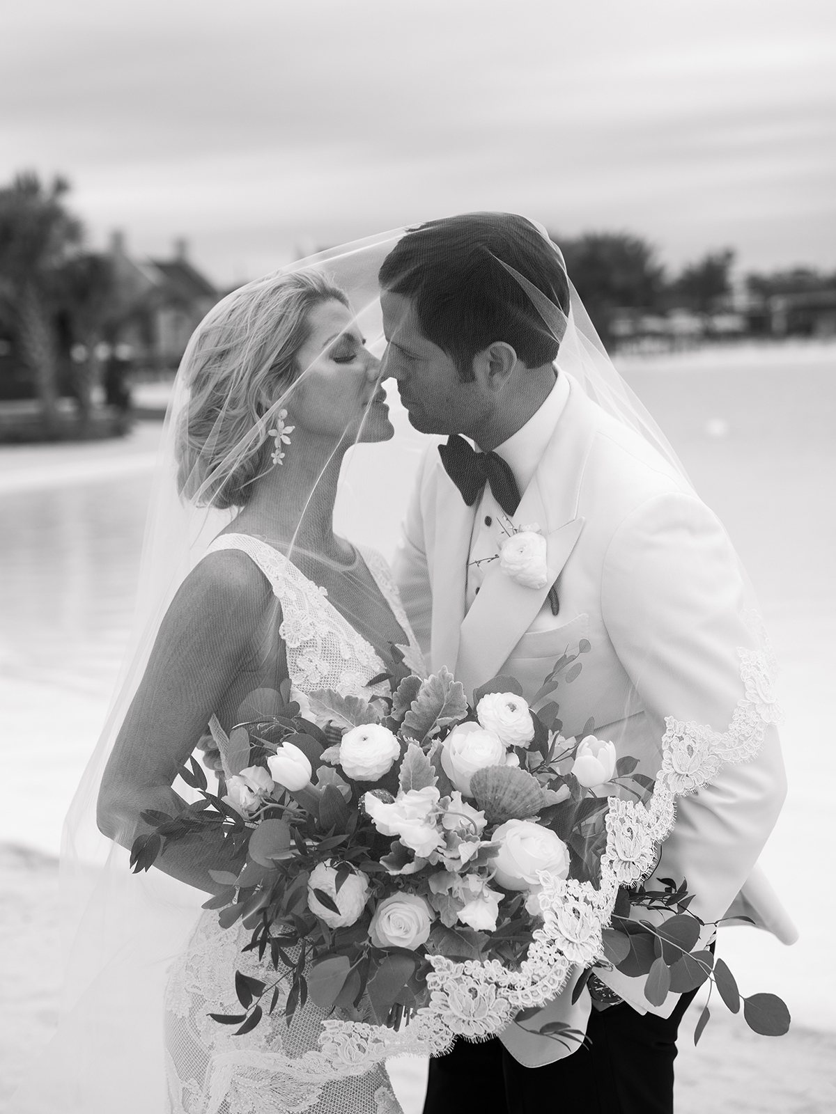 beach wedding photographer houston